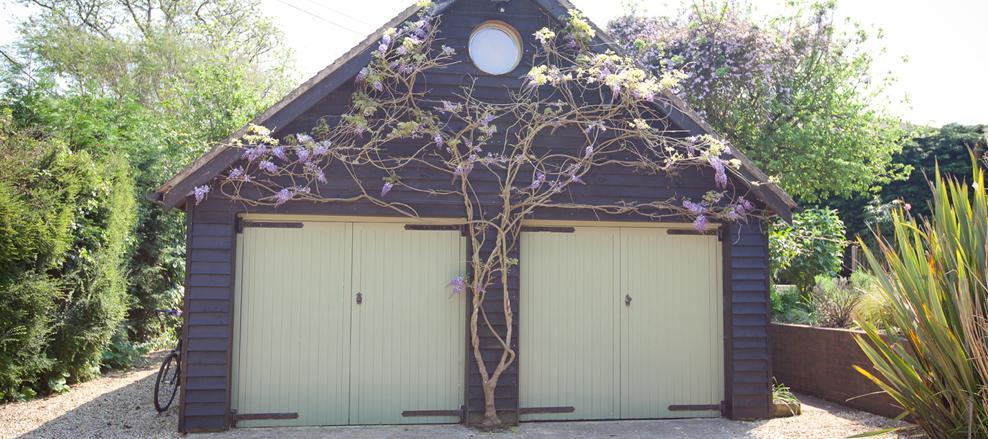 Extension, Renovation & Oak Frame Conservatory, Keyhaven
