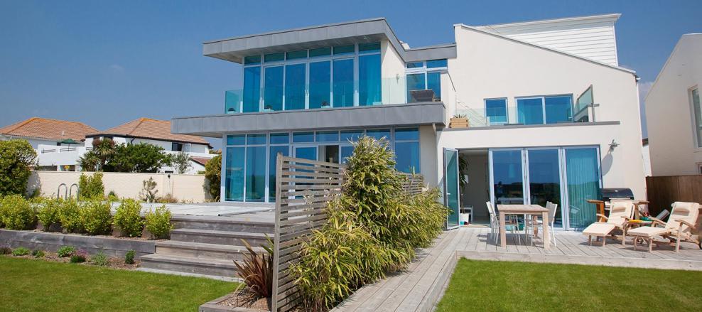 Adcroft Design & Build - The Future\'s Green